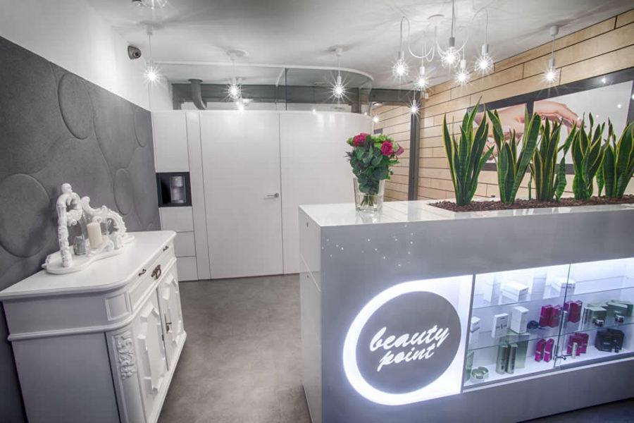 Salon Kosmetyczny w Baranowie